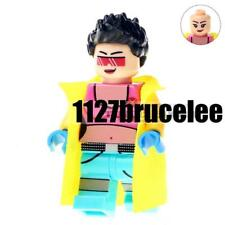 █ Buy Any 5 Get 4 Free █ Jubilee X-Men Custom MiniFigure mini figure MOC WM328