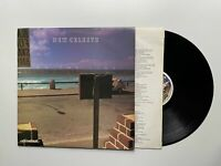 New Celeste On The Line Vinyl Album Record LP Escalibur BUR 803