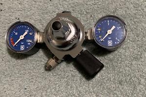JBL Proflora u001 CO2 Pressure Regulator