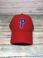 Philadelphia Phillies New Era Hat Batting Practice Cap Medium/Large MLB