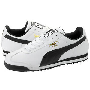 Puma Roma Basic Sneakers Shoes Size 9.5 $60 353572 04