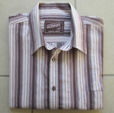 CHEMISE marque ARMAND THIERY -- T. XL - manches longues