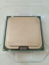 Intel Pentium Dual Core E5200 Socket 775 SLAY7 GARANTIE 3 MOIS