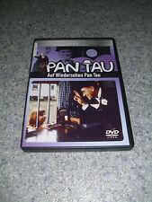 DVD, Pan Tau, Folge 07, Auf Wiedersehen Pan Tau