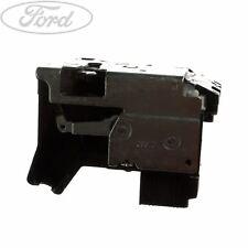 Genuine Ford Fiesta MK6 Fusion O/S Door Lock 1372463