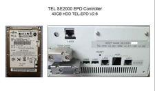 Tokyo Electron (TEL) SE2000 Controller HDD, 40GB TEL-EPD V2.6