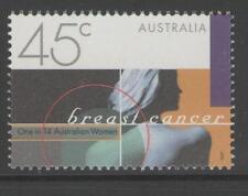 Australie 1997 Breastcancer awareness   1672   postfris/mnh
