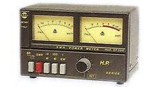 ZETAGI HP-500 Rosmetro/Wattmetro 3-200 MHz   COD.33058