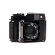 Fujifilm Fujica GS645 Medium Format Rangefinder Camera As-Is Read (99218)