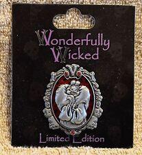 Pin 112642 Wonderfully Wicked Collection - Cruella DeVil
