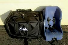 Clek 2015 Fllo Child Safety Seat With Wee Lee Travel Bag Airline Approved