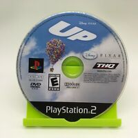 Up Sony PlayStation 2, 2009 PS2 Disc Only