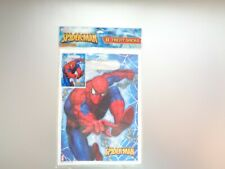 New Hallmark The Amazing Spider-Man Eight Treat Sacks Party Bags