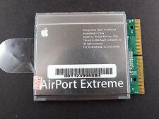 AirPort Extreme wifi w lan karte   825-6476-A/ 603-6234/ 825-6361-A /825-6360-A