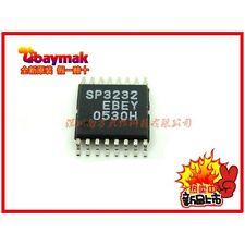 5PCS X SP3232EBEY 3232EBE SP3232 TSSOP16