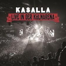 Kasalla-Live in der Kölnarena von Kasalla (2016)