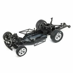 Losi LOS03041 1/10 22S No Prep Drag Car Roller Kit