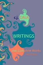 Writings: The Complete Works by