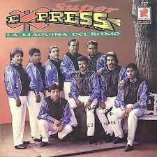 Maquina Del Ritmo, Banda Super Express, Good
