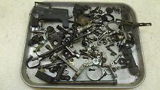 1983 Honda Shadow VT750 750 H605-1' misc parts bolts relay grab bag
