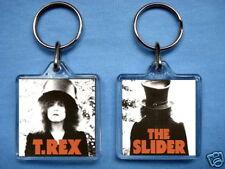 T.Rex- The Slider Keyring Marc Bolan
