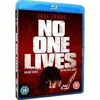 No One Lives (Blu-ray, 2013) *NEW & SEALED - FAST UK DISPATCH *