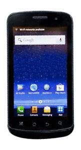 CoolPad Quattro 4G - Black (Metro PCS) Smartphone
