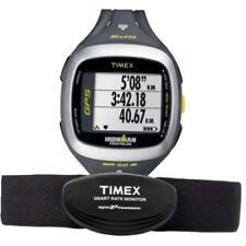 Timex T5K743 Ironman Run Trainer 2.0 GPS Trainings Computer