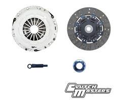 Clutch Masters FX100 Clutch Kit For 03-05 Dodge Neon 2.4L SRT-4 #05086-HD00-X