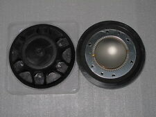 Peavey 22XT 22XTM  22T  2200 RX22 22XTRD x 2     Replacement Speaker diaphragm