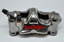 Brembo Front Radial Brake GP4RX GP4-RX Left Side Caliper Aluminum Pistons 108mm