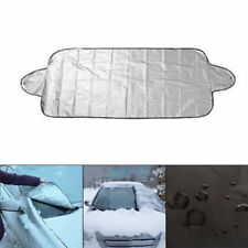 Silver Anti frezze Frost ice winter windscreen protector - Cover All Car Models