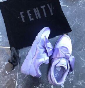 Fenty Puma Sneakers size 9