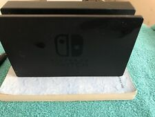 Official NINTENDO SWITCH TV Dock/Docking Station Only
