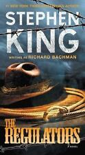THE REGULATORS - BACHMAN, RICHARD - NEW PAPERBACK BOOK