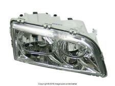 VOLVO S40 V40 (2000-2004) Headlight Assembly with Chrome Bezel RIGHT /PASS. SIDE