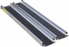 Aidapt 7ft Telescopic Channel Ramps VA147S
