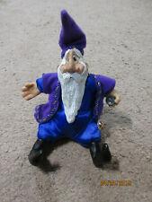 """Russ: 7"""" Wizard"""