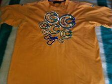 Coogi Embroidered T-Shirt Men's XXL (2XL)