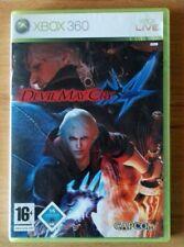 Devil May Cry 4 360 Xbox juego Devil May Cry 4 360 Xbox