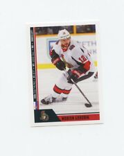 18/19 PANINI NHL STICKER #185 MARIAN GABORIK SENATORS *56907