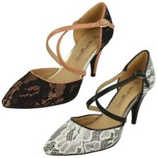 Stiletto Court Evening & Party Standard Width (D) Heels for Women