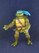 """Playmates 12"""" Giant LEONARDO 2002 TMNT Teenage Mutant Ninja Turtles"""