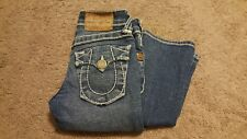 Kids True Religion Billy Big T  jeans size 6~ADORABLE~