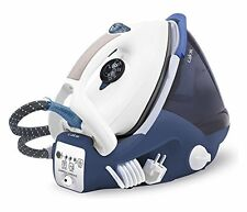 CALOR Générateur machine à vapeur Express Compact gv7054 c0 bleu #x13-8939