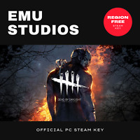 Dead by Daylight (PC) Steam Key Region Free