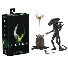 "Neca Alien Big Chap Ultimate 40th Anniversary 7"" Scale Figure Aliens - Official"