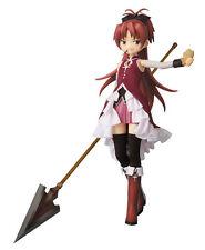 Real Action Heroes Puella Magi Madoka Magica Kyoko Sakura Figure Medicom Toy