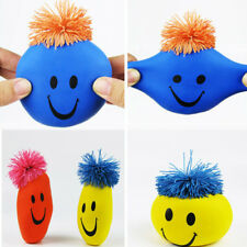 Best Gift For Kids--Cute Cartoon Smile Face Fun Toy