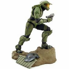 AUTHENTIC Kotobukiya ArtFX HALO 3 MASTER CHIEF Spartan 117 12 INCH FIGURE STATUE